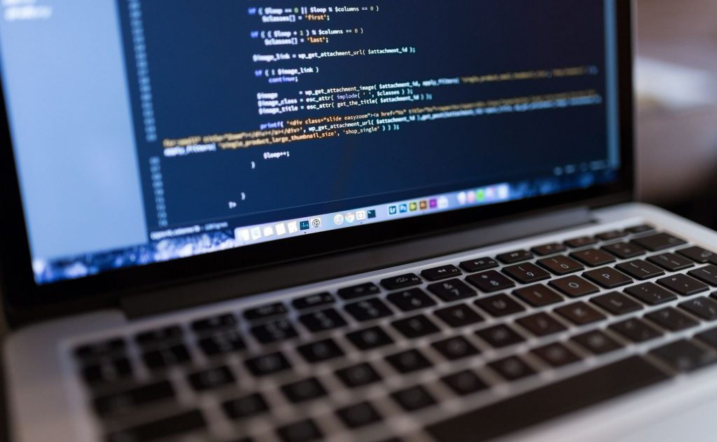 Web開発向けプログラミング言語の特徴